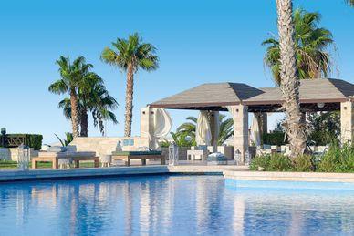 Aldemar Royal Mare & Thalasso Spa Griekenland