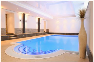 Dappers Hotel | Spa | Genuss Duitsland