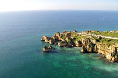 Dromen van de Algarve