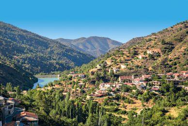 Casale Panayiotis Cyprus
