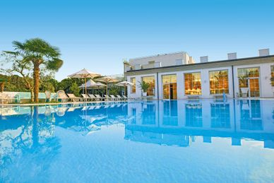Hotel Terme Bellavista Resort & Spa Italië