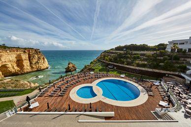Tivoli Carvoeiro Algarve Resort Portugal