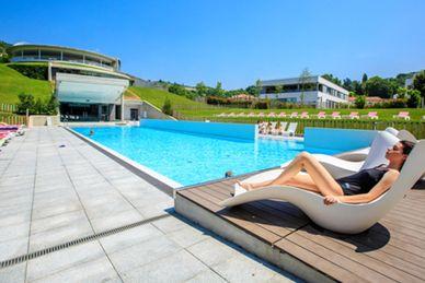 Hotel Las Caldas Spa & Sport Spanje