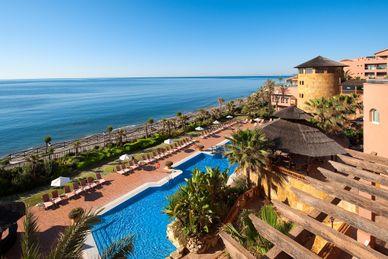 Gran Hotel Elba Estepona & Thalasso Spa Spanje