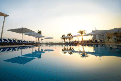 Hod Hamidbar Resort & Spa Hotel Israël
