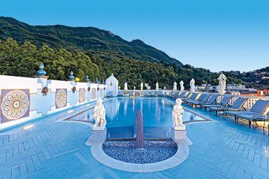 Terme Manzi Hotel & Spa Italië