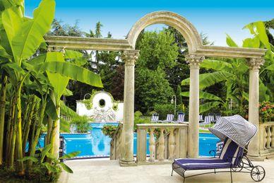 AbanoRitz Hotel Thermaalbad Italië