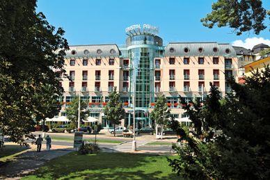 Orea Spa Hotel Cristal Tsjechië