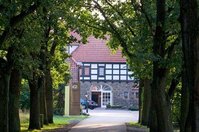 IDINGSHOF Hotel & Restaurant Duitsland