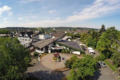 Park-Hotel Nümbrecht Duitsland