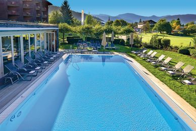 Lindner Parkhotel & Spa Duitsland