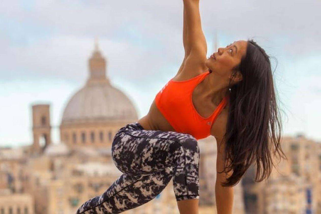 Malta Fitness & Yoga Retreat - 5 dagen (dagelijks te starten)