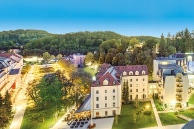 Grand Hotel Sava Slovenië