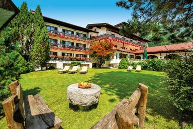 Johannesbad Hotel St. Georg Oostenrijk
