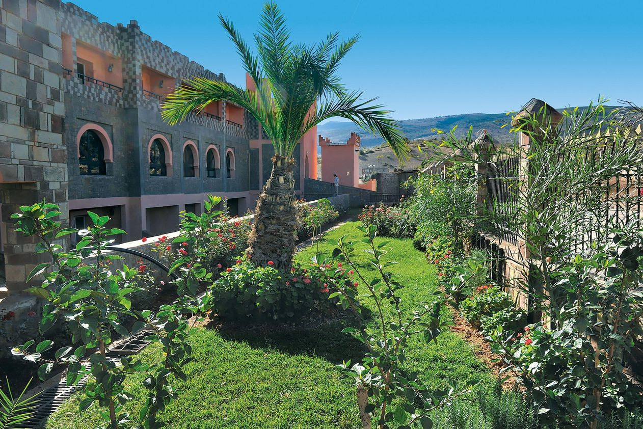 Marokko Beleven
